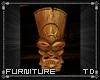 *T Tiki Statue Version3