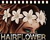 Silk Lily Flower Crown