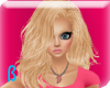 *B* Flalume Barbie Blond