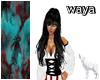 waya!~Black~Spirit~Wolf~