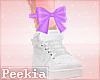 ❖ Kiki Ankle Bows