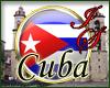 Cuba Badge