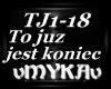 LIROY-TO JUZ JEST KONIEC