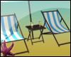 [SB] Beach Chaise