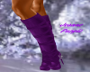 ;R; Jeanne Pur Boots