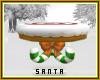 [Santa]Gingerbread Table