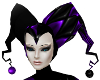 Jester Mari Purple Head