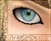 Eyes, Realistic Blue (M)