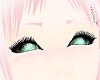 Lite Pink EyeBrows M