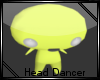 [E] Head Dancer Yellow