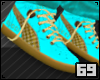 69-Gucci Kicks Stem/Fem