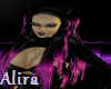 *Alira* Toxic Purple
