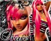 {O}Blonde-Pink Hikari