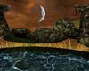 Crescent Moon Grotto