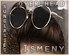 [Is] Over Sunglass Gold