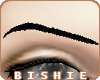 B] Licorice BishieBrows