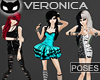 [SIN] Veronica Poses