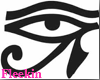 F x All seing eye cap