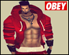 GW| OBEY Red Style FWB