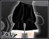 Dark Lolita Bloomers