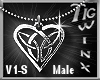 TWx:MALE Celtic Knot V1S