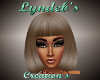 Egyptian Blonde Hair