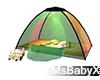 [X]US: Beach Tent