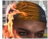 540° Barber Dye Waves