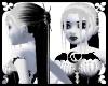 Silver-Black Aakiko