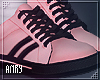 [Anry] Jany Pink Sneaker
