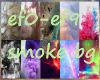 10 smoke BG's