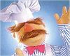 swedish chef vb