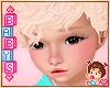 !✿ Kids Curly Blonde
