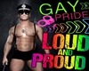 Gay Pride Loud
