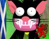 Black Cat Avatar