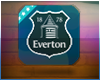 Everton F.C. Sticker