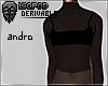 HD Layered Andro Top