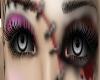 Broken Doll Eyes