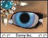 [Savvy] Dia Eye Jewels