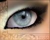 Eyes, Blue Gray, F