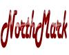 NorthMark sticker
