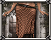 ~E- Autumn Skirt Copper