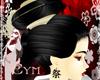 Cym Oriental Black