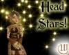 Head Stars (female)
