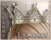 [Is] Gold Crown Queen