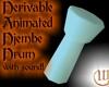 Derivable Drum-female av