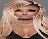 H/Amanda Blonde Streaks
