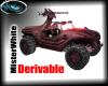 MRW|Pink Warthog|Halo3
