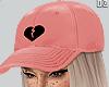 !D! Pink Squad Cap!
