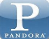 Pandora music player